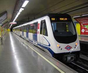 Telefónica vitualiza los puestos de control de Metro de Madrid