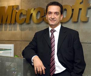 Microsoft Dynamics Fernando García Varela