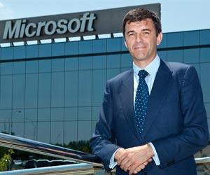 Microsoft Plan Impulso PYMES