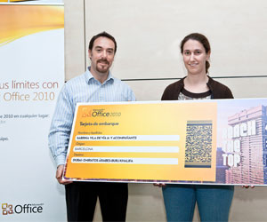 Microsoft Office 2010 reach the top