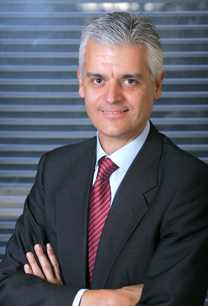 Miguel Angel Garcia, director general Riverbed España y Portugal
