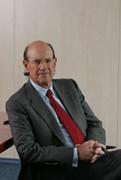 MIguel Canalejo, presidente de Redtel