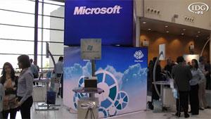 Microsoft GTI destino la nube cloud