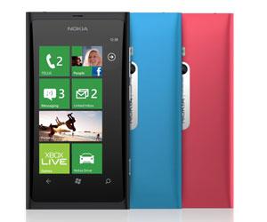 Alianza entre Nokia y Avanade en torno a Windows Phone 8
