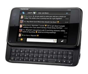 Pese a la alianza con Microsoft, Nokia mantiene la previsión de presentar un smartphone basado en Meego