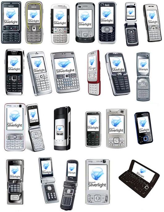 El primer gusano para SMS ataca a teléfonos Symbian