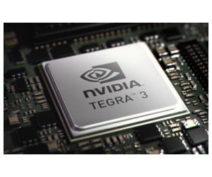 Tegra 3 de Nvidia