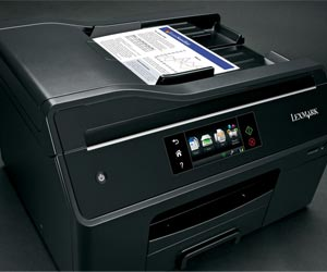 Lexmark Office Edge Pro5500 Pro5500t Pro4000
