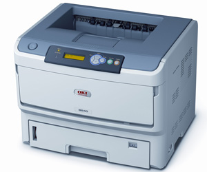 Oki promociones impresoras multifuncion