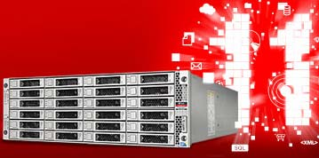 Oracle Database appliance mediana empresa