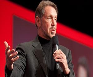 Oracle lanza un servicio cloud y una red social