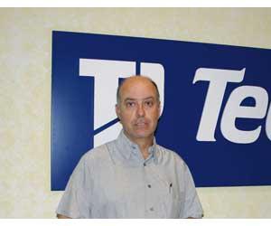 Oriol Cornudella, director general de Tech Data para la region mediterránea