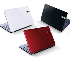 Packard Bell EasyNote serie E V portatil