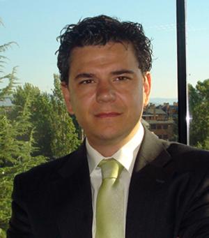 Francisco Verderas, gerente de @asLAN