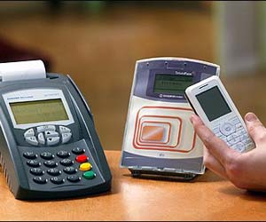 Pago movil NFC