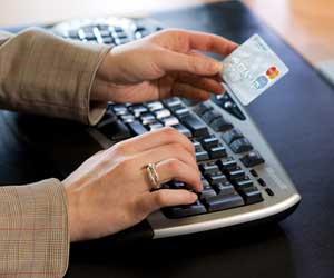 Estándar PCI para pago con tarjeta