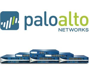 Palo Alto Exclusive Networks Partner Meeting