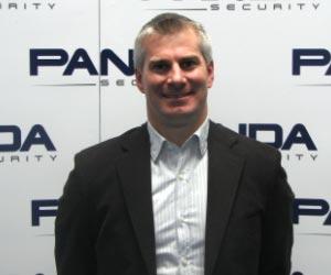 Panda Security Alvaro Elorriaga retail