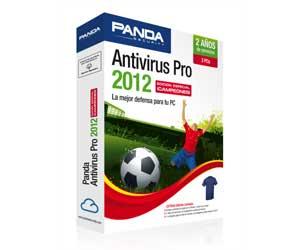 Panda Antivirus Pro Eurocopa