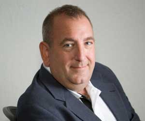 Michael Paparella, director comercial de Ruckus Wireless para el Sur de Europa