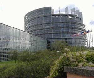 Sede del Palamento Europeo