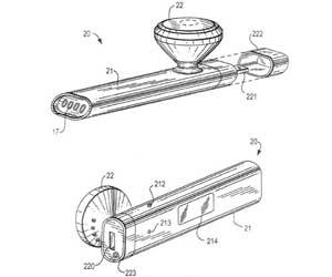 telefonica patentes