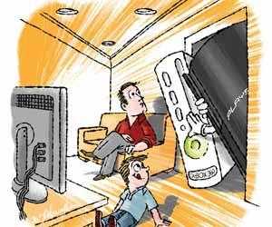 TIC en los hogares españoles