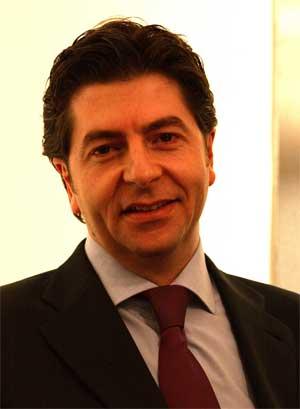 Pedro Sánchez Pernia, director general de Viadeo para España y Portugal