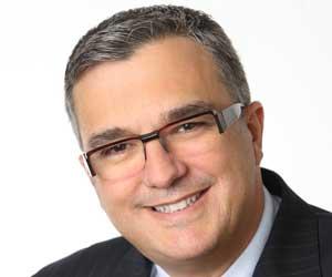 Philippe Fossé, vicepresidente de canal EMEA de EMC