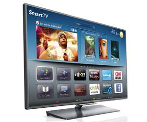 smart TV televisor