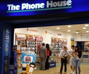 Phone House financiacion tablets telefonos