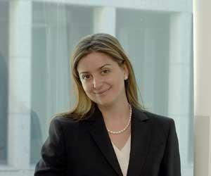 Pilar Santamaría, Cisco Systems