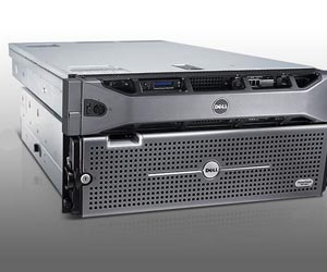 Dell, PowerVault, EqualLogic