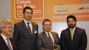 Premios @asLAN 2011