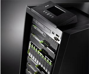 Fujitsu Primergy Symantec