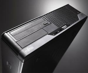 Fujitsu Primergy TX140 Bromolow