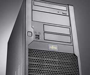 Fujitsu Primergy TX100 servidores