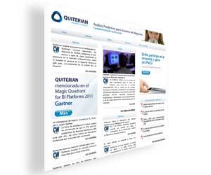 quiterian Analytics 3.1