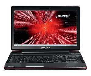 Qosmio F750 3D portatil sin gafas