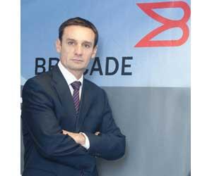 Rafael Alfonso, director de canal de Brocade para España y Portugal