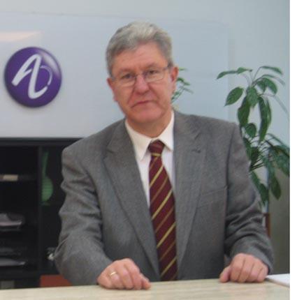 Rafael Martinez, director de Marketing de la Division de Empresas de alcatel Lucent Iberia