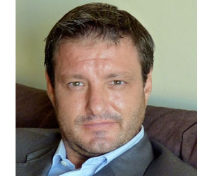 Ramses Gallego, vicepresidente internacional de ISACA