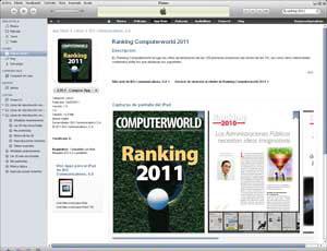 app store Ranking computerworld