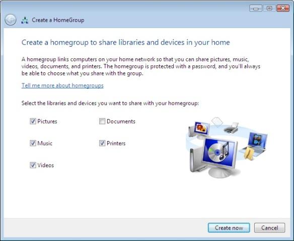 redes, windows 7, pc world