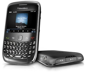 RIM lanza BlackBerry Mobile Fusion