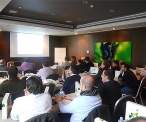 Road Show Canal Sage Eurowin