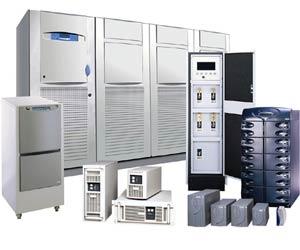 SAI UPS 100 kVA