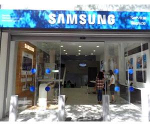 Samsung centro soporte tecnico