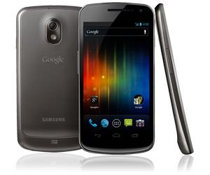 Samsung y Android, líderes del mercado de smartphones