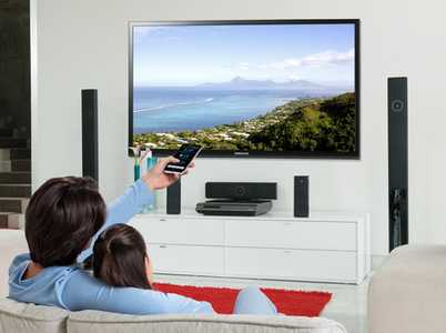 samsung televisor